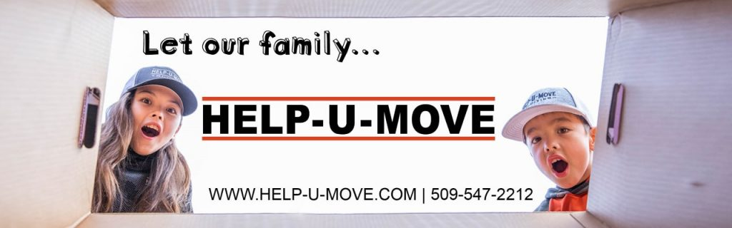 Let our Family Help-U-Move